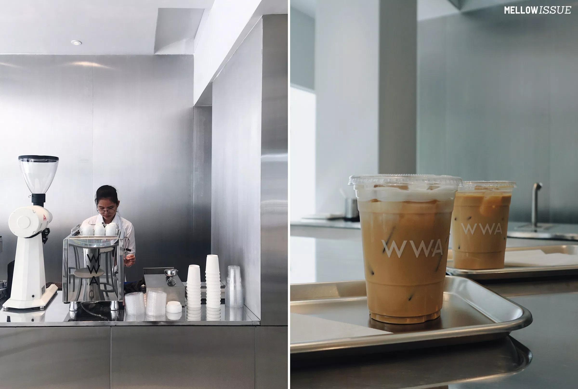 WWA coffee