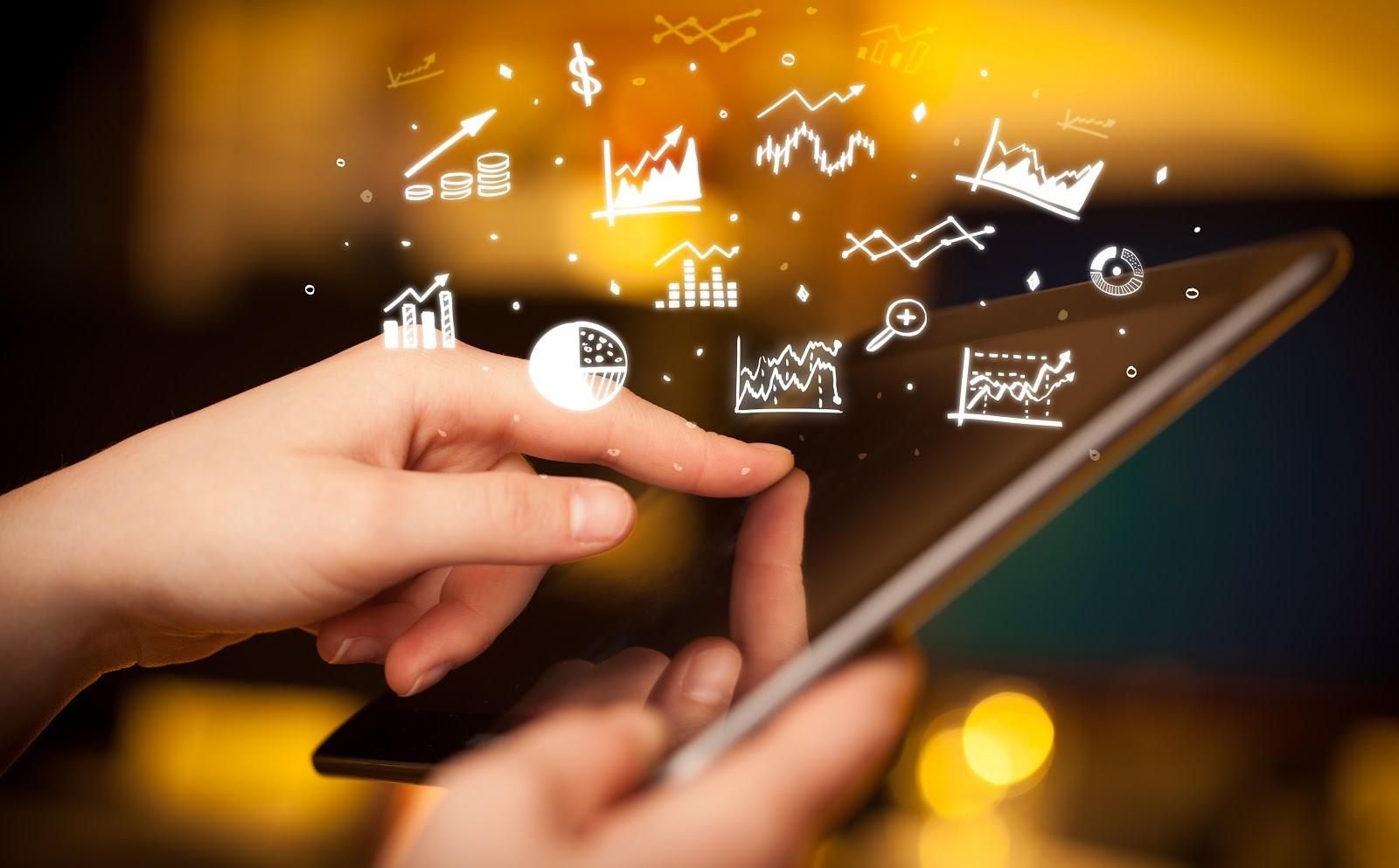 Digital Marketing คืออะไร สำคัญกับธุรกิจยุคปัจจุบันอย่างไร
